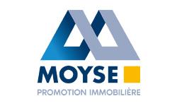 Logo Moyse Promotion Immobilière